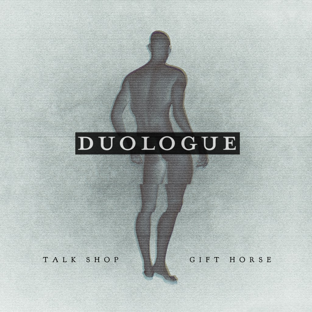 Duologue_Talk-Shop-Gift-Horse_Packshot
